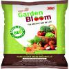 Parle Gold Garden Bloom